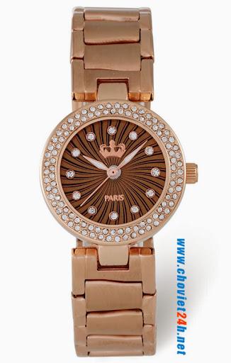 Đồng hồ thời trang Sophie Naveen - SASL183