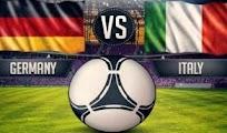 Alemania Italia online vivo Eurocopa 2012
