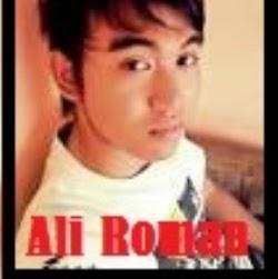 Ali Roman