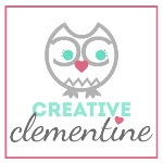 Grab button for Creative Clementine