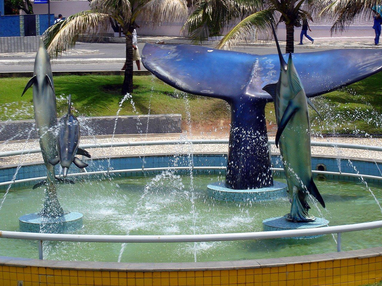 #6E4B14 RADIOTWITTIDADE: PARQUE COSTA AZUL 1280x960 px Banheiro Do Parque Costa Azul 3345
