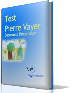 Test --Pierre -Vayer - Desarrollo -Psicomotor