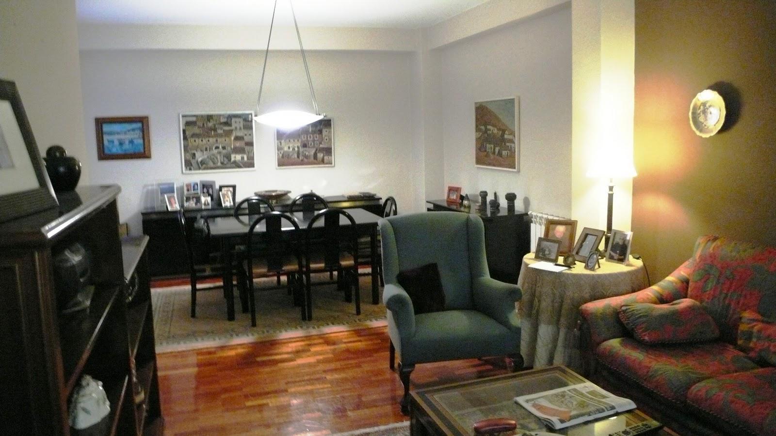Viviendas coru a viviendas coru a piso de 3 dormitorios en rosal a de castro junto a la plaza - Pisos alquiler castro urdiales particulares ...
