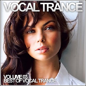 Vocal Trance Volume 03 (2011)