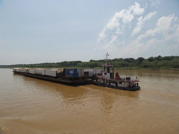 Brasil - Rota das Fronteiras  / Uma Saga pela Amazônia - Página 2 20140905_115020