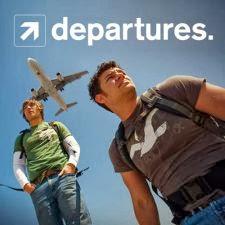 Departures - Du Lịch Thế Giới - Những Điểm Khởi Hành