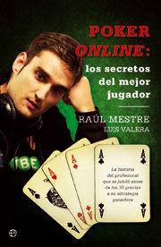 Poker online, presentación del libro de Raúl Mestre