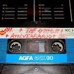 Cassette Polaco, Morros y Bafomeus / cierre del aniversario