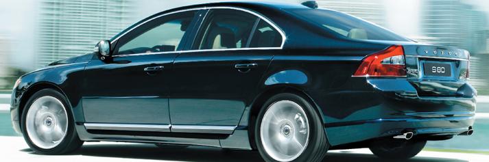 2011 2012 Volvo S80 Price In India Price List Of Volvo S80