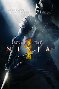 Sát Thủ - Ninja poster