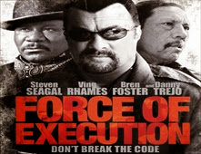 فيلم Force of Execution