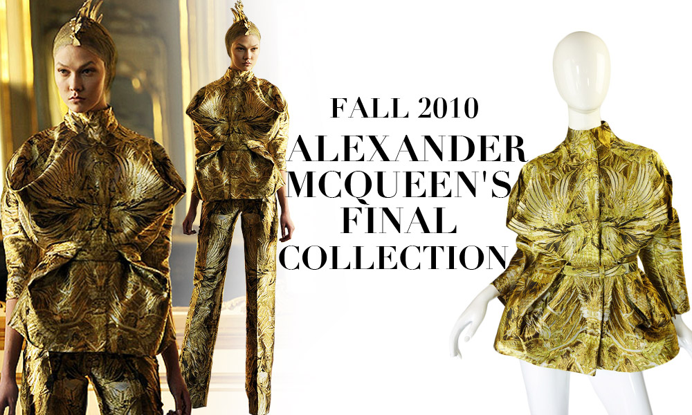 Fall 2010 [The Fianl Alexander McQueen Collection]