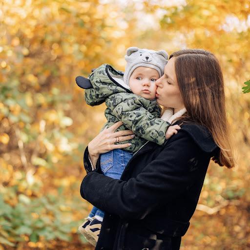 Ksyusha Latosha