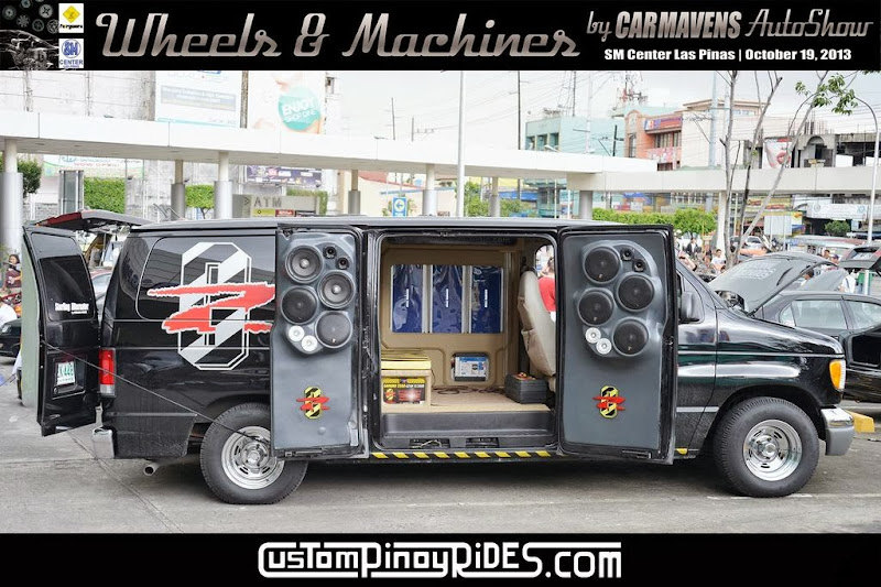 Wheels & Machines Custom Pinoy Rides Car Photography Philippines pic7