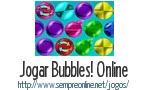 Jogo Bubbles! Online
