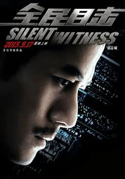 Silent Witness - Công lý thép