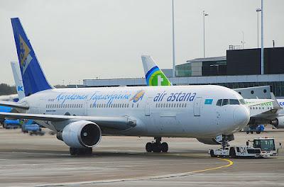 Air Astana Vietnam Tours