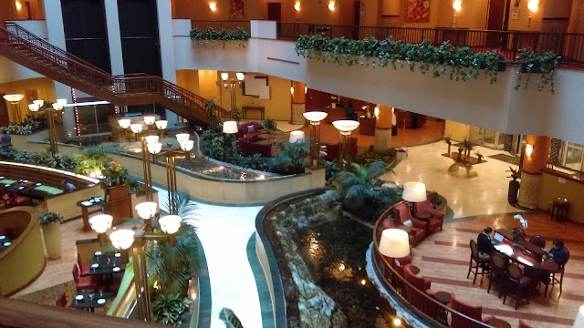Renaissance Hotel Oklahoma City Oklahoma