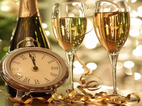 Feliz Ano Novo 2013! Happy New Year!