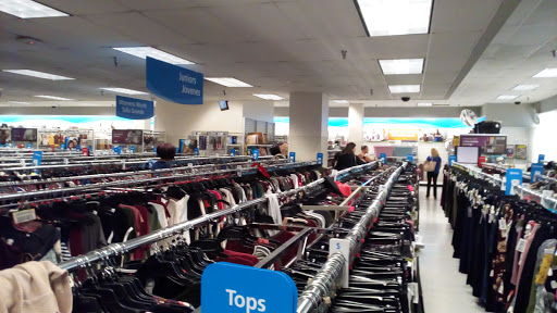 a2cbeab1b574 Clothing Store «Ross Dress for Less», reviews and photos, 100 S ...