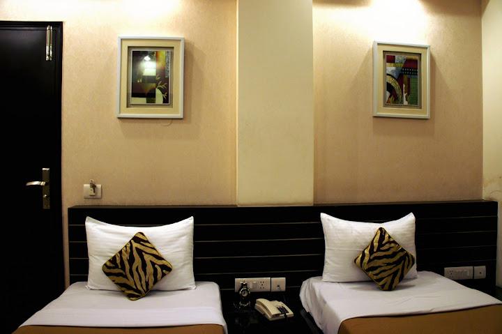 Отели в Дели отзывы цены