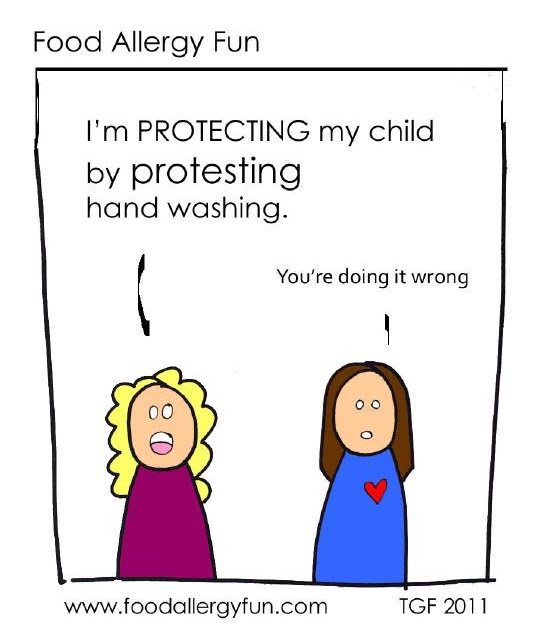 Food Allergy Blood Services