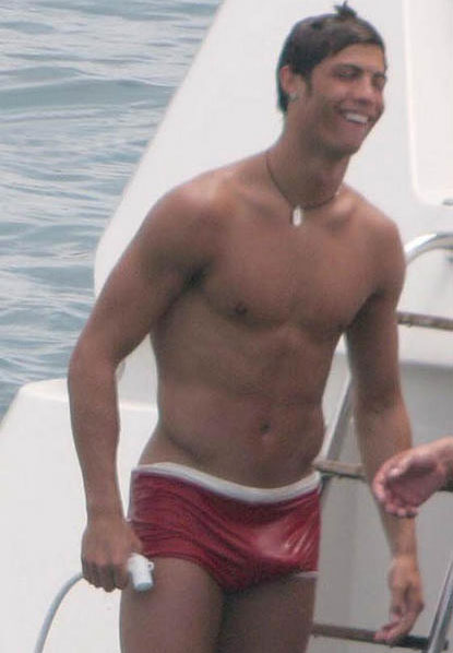 Portuguese naked dude — pic 1