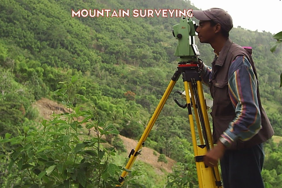Surveying Mountains Photos