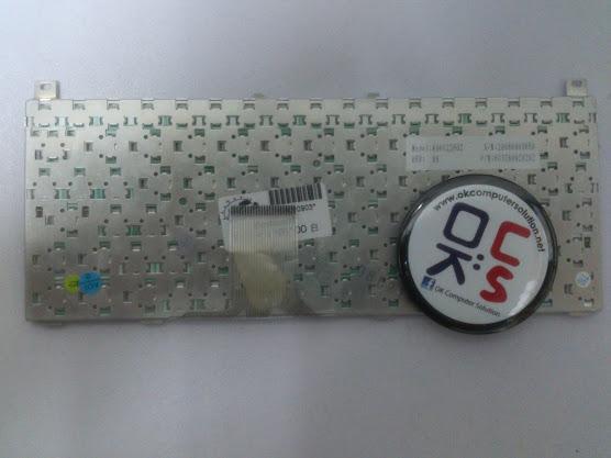 Original Keyboard Toshiba Mini NB100 NB105