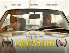 فيلم One Man's Loss