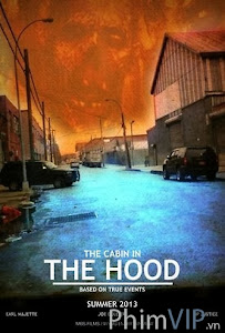 Cabin In The Hood - Cabin In The Hood poster