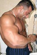 Hot Male Bodybuilders - Ripped, Big and Hard Muscles