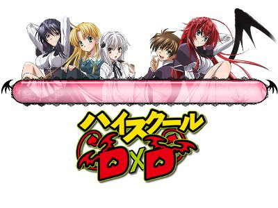 high school dxd, highschool dxd, cartoni animati giapponesi, stagione inverno 2012, anime 2012
