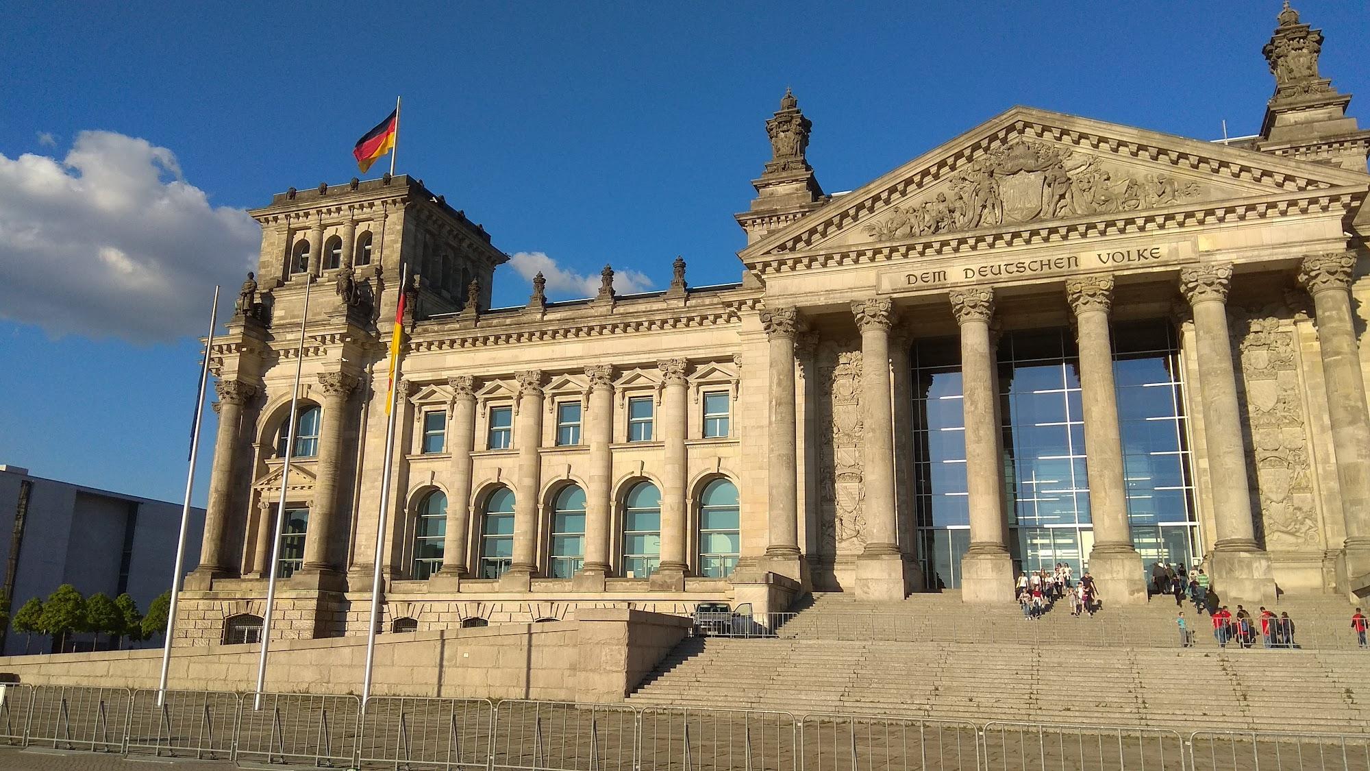 Reisinformatie Duitsland