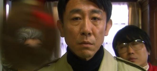 Riju Go, Nakayama Yuichiro