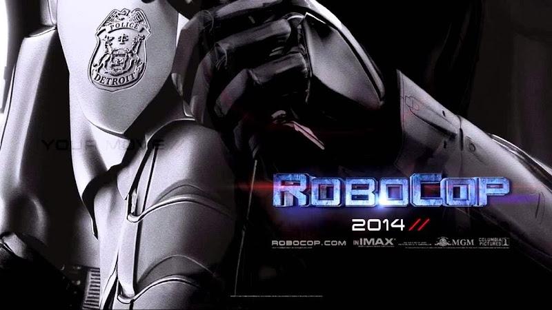 Ρόμποκοπ Robocop Wallpaper