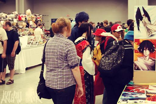 otakuthon 2011, otaku, anime con, manga con, cosplay