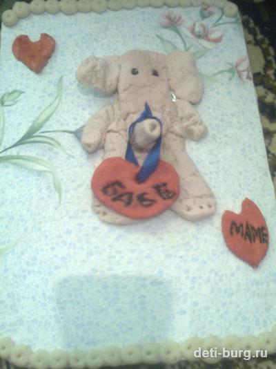 Подарок для мамы и бабушки на 8 Марта