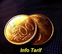 Info Tarif