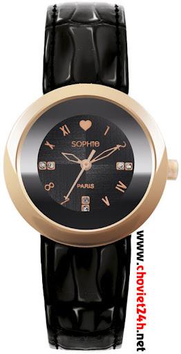 Đồng hồ nữ Sophie Echidna - WPU231