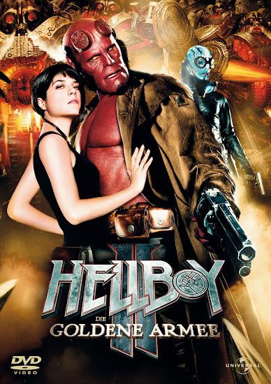 Hellboy 2 The Golden Army เฮลล์บอย ฮีโร่พันธุ์นรก ภาค 2 HD [พากย์ไทย]