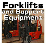 Forklifts and Support Equipment