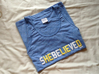 304Clothing - Shebelieved