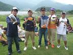 6-10位入賞選手に粗品贈呈 2012-10-09T02:11:20.000Z