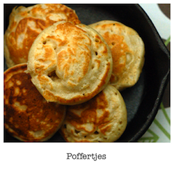 poffertjes