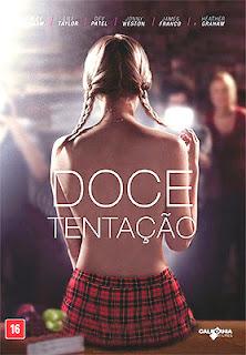 Filme Poster Doce Tentação DVDRip XviD Dual Audio & RMVB Dublado