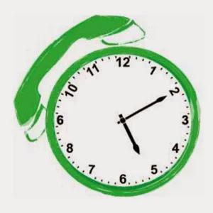 Controla el tiempo de tus llamadas con Call-Timer
