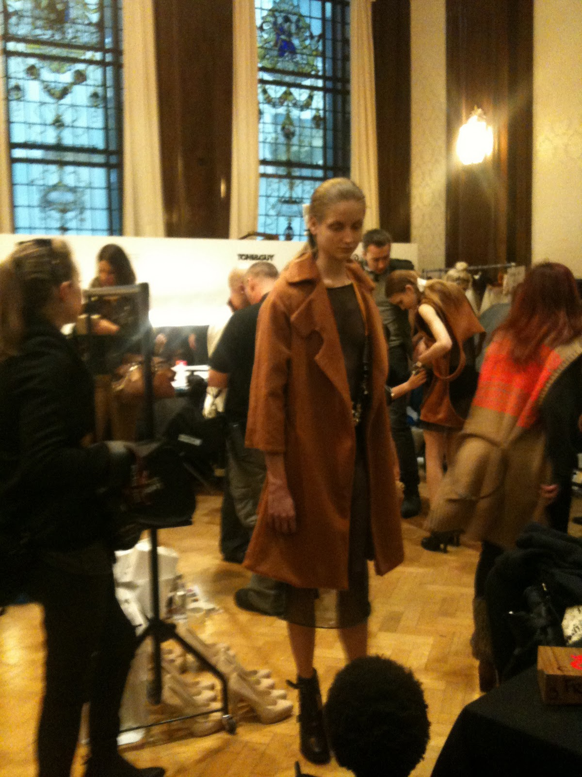 IMG 0203 The crazy life of a London fashion PR intern