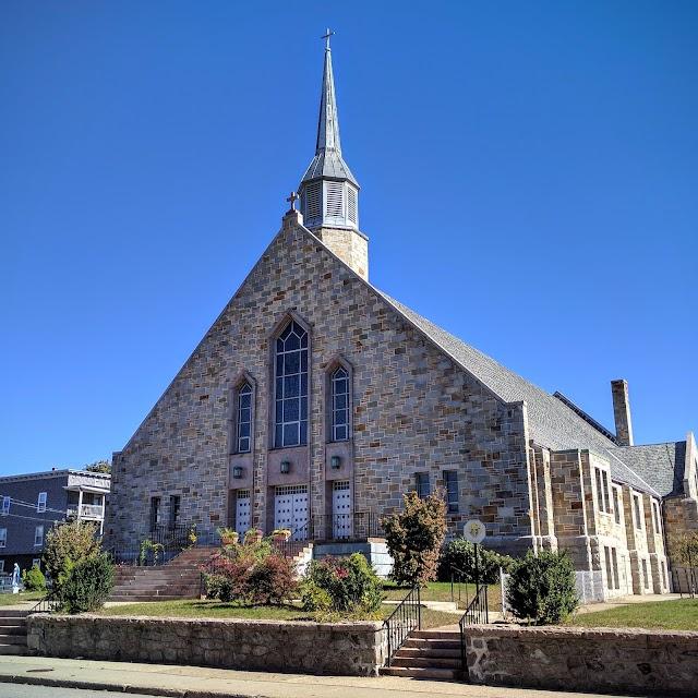 Woonsocket Rhode Island