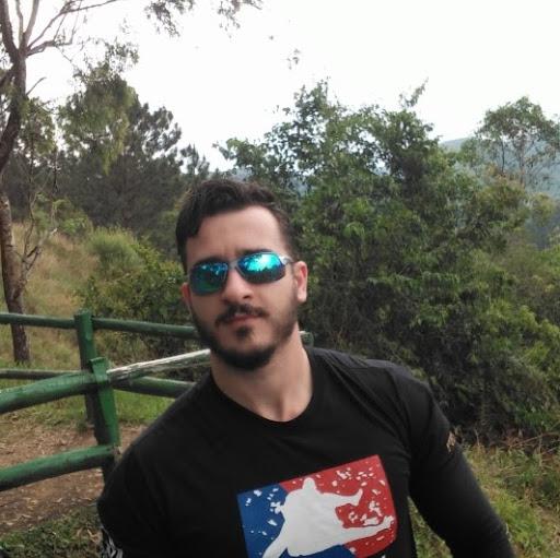 Ricardo corrent